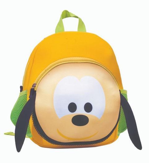 Σχολική Τσάντα Gim Νηπίου Tsum Tsum Pluto