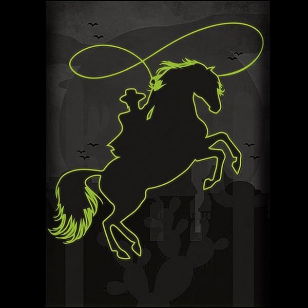 POLO Σχολική Τσάντα Season Glow Cowboy (901-267-8015) 2020