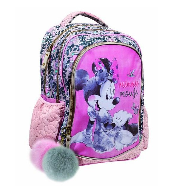 Minnie Poetic Σχολική Τσάντα Δημοτικού Gim (340-52031) 2020