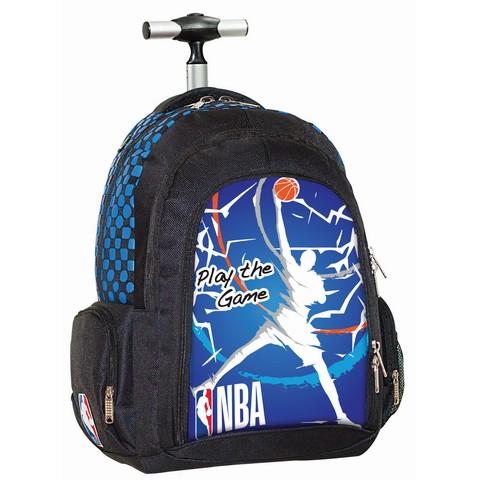 NBA Play The Game Σχολικό Τρόλεϊ Δημοτικού Back me Up (338-40074) 2020