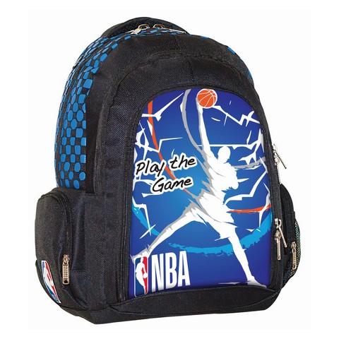 NBA Σχολική Τσάντα Πλάτης Play the Game (338-40031) 2020