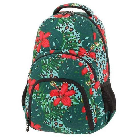 POLO Σχολική Τσάντα Πλάτης Imagno Style (9-01-260-31)