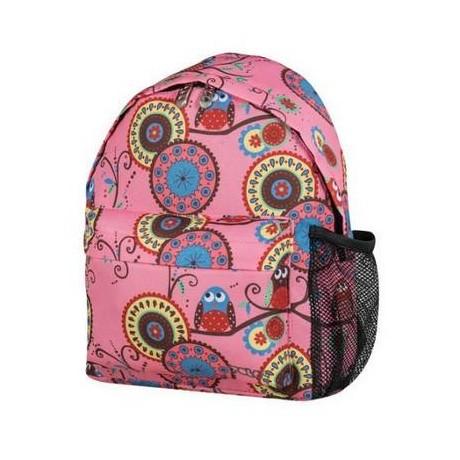 Σχολική Τσάντα POLO Νηπίου Mini Bag Owls (901-067-61)